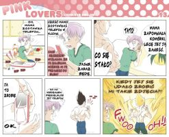 Pink Lovers 13 translation PL by Vissenna
