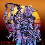 #SYNTHAID by atomcyber