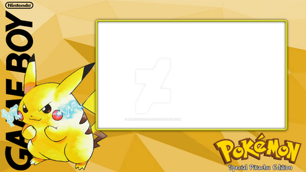 Pkmn Yellow Layout