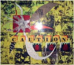 Caution. by greytrousers