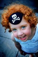 Pirate. by ohshrubbery