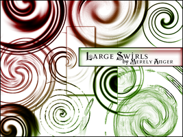 Large Swirls by merely-anger