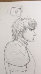 Hiccup by dyb