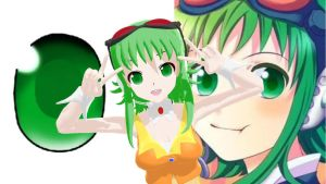 Gumi Eye by G123u