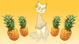Pineapple Dance by compwession