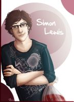 Simon Lewis by SmarsPD