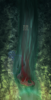 YCH AUCTION closed (My Own River Styx) by Volinfer