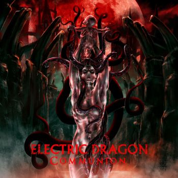 Electric Dragon - Communion by atomcyber