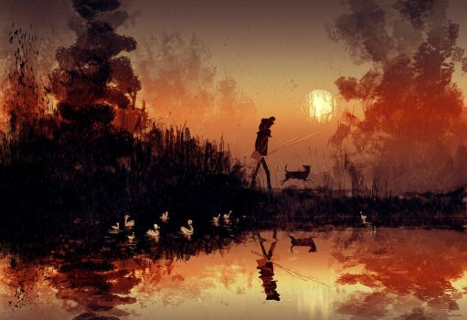 Knowing it by PascalCampion