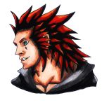 Axel! by AxelFlame8