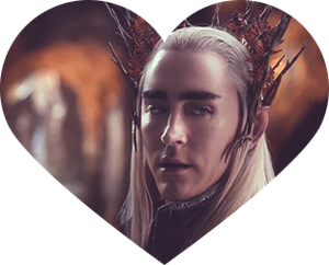 In Your Arms || Thranduil by Lilysm on DeviantArt