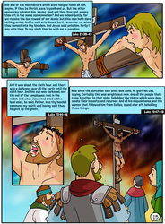 KJV Comic Page 15 by CollectivistComics
