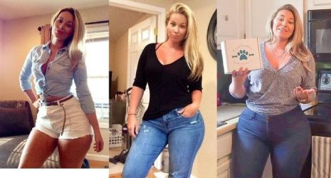 Olivia jenson weight gain by fatlover24