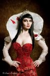 The Countess III by Annie-Bertram