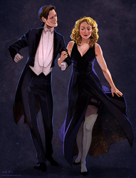 the timelords by littleulvar