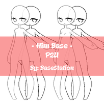 { Him Base : P2U } by BaseStation