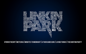Linkin Park Legacy v3 by flamevulture17