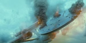 Bad Day for The Enterprise by Conlaodh