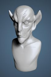 Speedsculpt 12/27/16 by ZymTrance