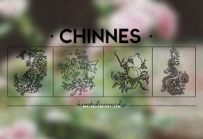 Chinnes - .Abr by coral-m