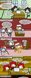 Recursive Touhou 2: Electric Touhougalou by Aardvark1998