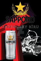 Sapporo Contest by azieser