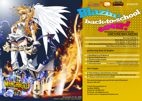 M3con09 Back to School Tour 09 by mangaholix