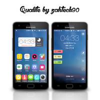 Qualite by Zaktech90 by zaktech90