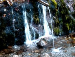Waterfall 2 by Sidux by Ro-nature