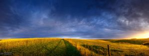 Hungarian skies pt.CLXVII. by realityDream