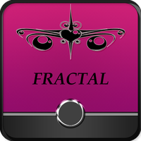 Fractal Folder Png by gravitymoves