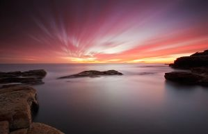 The Passage to Sydney by MarkLucey