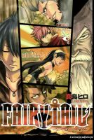 Fairy Tail 228 Pag. 4 by LUISAGUADALUPE