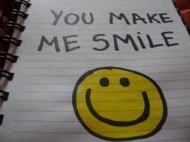 38. Smile by x-loveyou-x