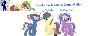 Breeded Adopts Request from jadesemiprecious|OPEN by MadWhovianWithABox