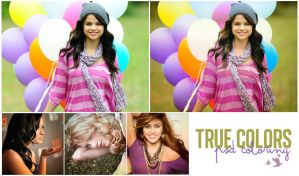Psd - True Colors by awesomeedits