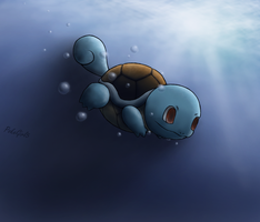 007 Squirtle by PokeGirl5
