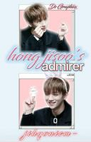 hong jisoo's admirer by Asheshe21