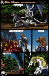 WD-Race for immortality. p021 by White-Dragon-NL