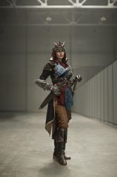 Inquisitor by HydraEvil