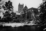 Gothic Winter by Earth-Hart