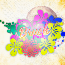 Brush Pack by ForeverDemiLovato
