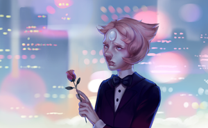 Pearl screenshot redraw by kitsuneha