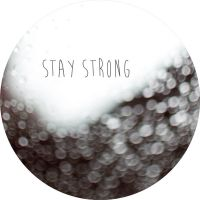 stay stong by takingu