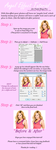 Angel Effect Tutorial by secretheart-designs