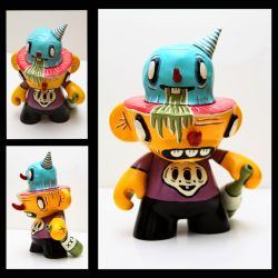 Party Boy custom by Artifictions
