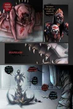 The Next Reaper | Chapter 7. Page 168 by DeusJet