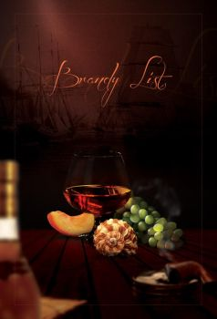 01 Brandy Flyer Front by sluapdesign