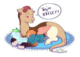 They're PERFECT! by johnathan-leviathan