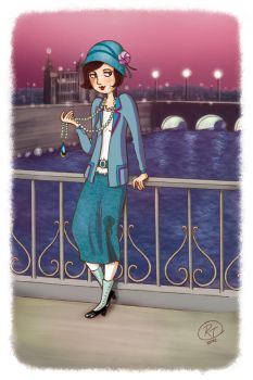 1920s by roby-boh
